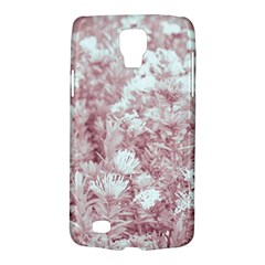 Pink Colored Flowers Galaxy S4 Active