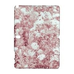 Pink Colored Flowers Galaxy Note 1