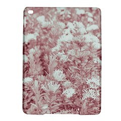 Pink Colored Flowers Ipad Air 2 Hardshell Cases