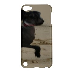 2 Chinese Crested Playing Apple Ipod Touch 5 Hardshell Case