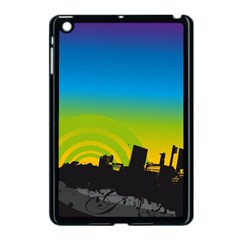 Youth Style Drive Vector 11397 3840x2400 Apple Ipad Mini Case (black)
