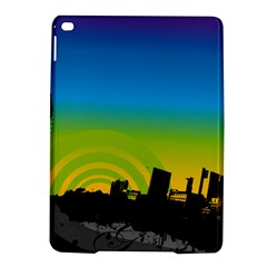 Youth Style Drive Vector 11397 3840x2400 Ipad Air 2 Hardshell Cases