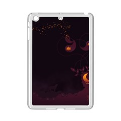 Wolf Night Alone Dark 11349 3840x2400 Ipad Mini 2 Enamel Coated Cases