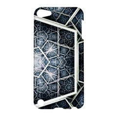 Form Glass Mosaic Pattern 47602 3840x2400 Apple Ipod Touch 5 Hardshell Case
