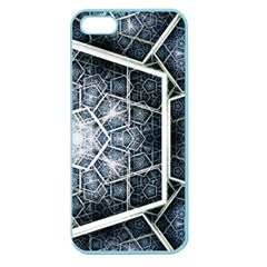 Form Glass Mosaic Pattern 47602 3840x2400 Apple Seamless Iphone 5 Case (color)