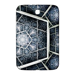 Form Glass Mosaic Pattern 47602 3840x2400 Samsung Galaxy Note 8 0 N5100 Hardshell Case