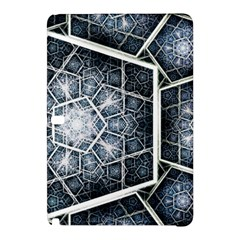 Form Glass Mosaic Pattern 47602 3840x2400 Samsung Galaxy Tab Pro 10 1 Hardshell Case