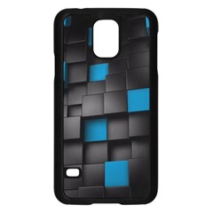 3563014 4k 3d Wallpaper Samsung Galaxy S5 Case (black)