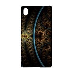 Lines Dark Patterns Background Spots 82314 3840x2400 Sony Xperia Z3+
