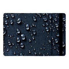 Surface Texture Drops Moisture 18094 3840x2400 Apple Ipad Pro 10 5   Flip Case