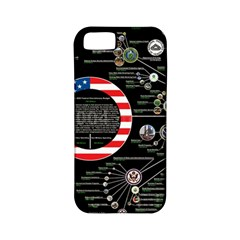 67732982 Political Wallpapers Apple Iphone 5 Classic Hardshell Case (pc+silicone)