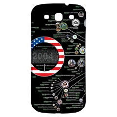 67732982 Political Wallpapers Samsung Galaxy S3 S Iii Classic Hardshell Back Case
