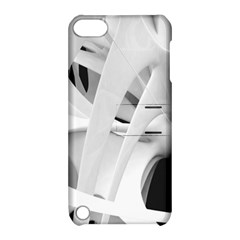 Abstract Art 4k Resolution Wallpaper  Apple Ipod Touch 5 Hardshell Case With Stand