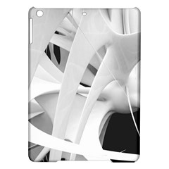 Abstract Art 4k Resolution Wallpaper  Ipad Air Hardshell Cases