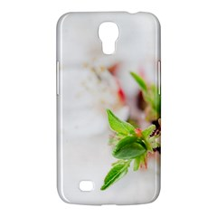 Fragility Flower Petals Tenderness Leaves  Samsung Galaxy Mega 6 3  I9200 Hardshell Case