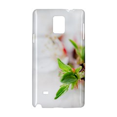 Fragility Flower Petals Tenderness Leaves  Samsung Galaxy Note 4 Hardshell Case