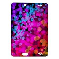 Colorful Community Glare Bright  Amazon Kindle Fire Hd (2013) Hardshell Case
