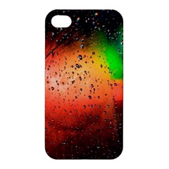 Cool Rush 4k Abstract Wallpapers Apple Iphone 4/4s Hardshell Case