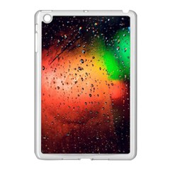 Cool Rush 4k Abstract Wallpapers Apple Ipad Mini Case (white)
