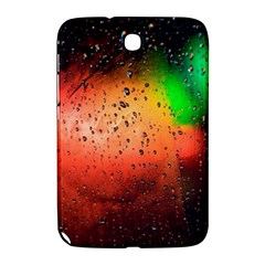 Cool Rush 4k Abstract Wallpapers Samsung Galaxy Note 8 0 N5100 Hardshell Case