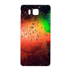 Cool Rush 4k Abstract Wallpapers Samsung Galaxy Alpha Hardshell Back Case