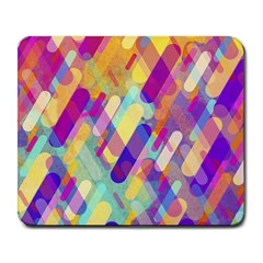 Colorful Abstract Background Large Mousepads