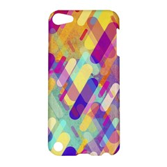 Colorful Abstract Background Apple Ipod Touch 5 Hardshell Case