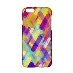 Colorful Abstract Background Apple Iphone 6/6s Hardshell Case