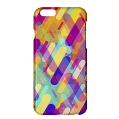 Colorful Abstract Background Apple Iphone 6 Plus/6s Plus Hardshell Case