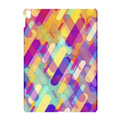 Colorful Abstract Background Apple Ipad Pro 10 5   Hardshell Case