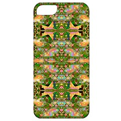 Star Shines On Earth For Peace In Colors Apple Iphone 5 Classic Hardshell Case