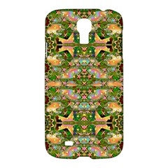 Star Shines On Earth For Peace In Colors Samsung Galaxy S4 I9500/i9505 Hardshell Case