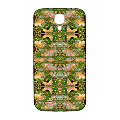 Star Shines On Earth For Peace In Colors Samsung Galaxy S4 I9500/i9505  Hardshell Back Case