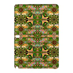 Star Shines On Earth For Peace In Colors Samsung Galaxy Tab Pro 12 2 Hardshell Case