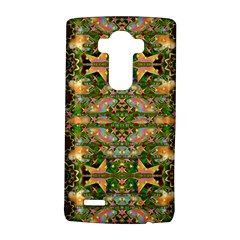 Star Shines On Earth For Peace In Colors Lg G4 Hardshell Case