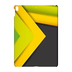 Abstraction Lines Stripes  Apple Ipad Pro 10 5   Hardshell Case