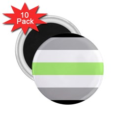 Age 2 25  Magnets (10 Pack)