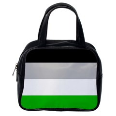 And Classic Handbags (one Side)