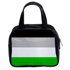 And Classic Handbags (2 Sides)