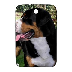 Greater Swiss Mountain Dog Samsung Galaxy Note 8 0 N5100 Hardshell Case
