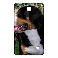 Greater Swiss Mountain Dog Samsung Galaxy Tab 4 (7 ) Hardshell Case