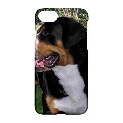 Greater Swiss Mountain Dog Apple Iphone 7 Hardshell Case