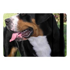 Greater Swiss Mountain Dog Apple Ipad Pro 10 5   Flip Case