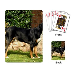 Gsmd Full Playing Card