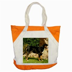 Gsmd Full Accent Tote Bag