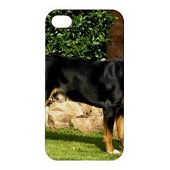 Gsmd Full Apple Iphone 4/4s Premium Hardshell Case