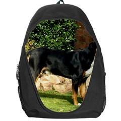 Gsmd Full Backpack Bag