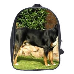 Gsmd Full School Bag (xl)