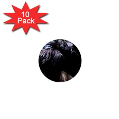 Giant Schnauzer 1  Mini Buttons (10 Pack)