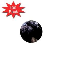 Giant Schnauzer 1  Mini Magnets (100 Pack)